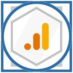 Logo - Google Analytics / Clément Auger