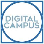Logo - Digital Campus Lyon / Clément Auger