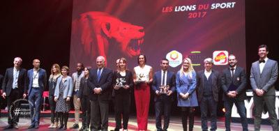 Lions du Sport 2018