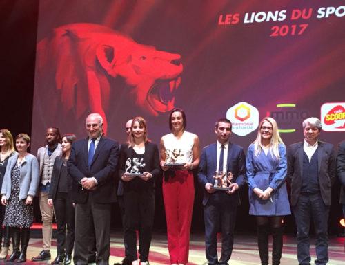 Les Lions du Sport 2018